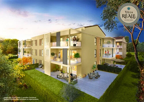 Vente de maisons et appartements à Villa Reale