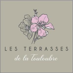 Logo Terrasses de la Touloubre